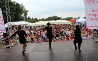 MTV-Sommerfest: Ein Tag für die ganze Familie
