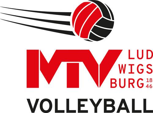 Logo MTV Volleyball hoch - Volleyball
