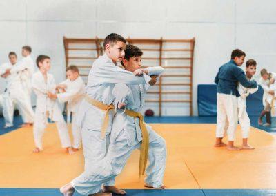 kindersportschule 1 400x284 - Abteilungen
