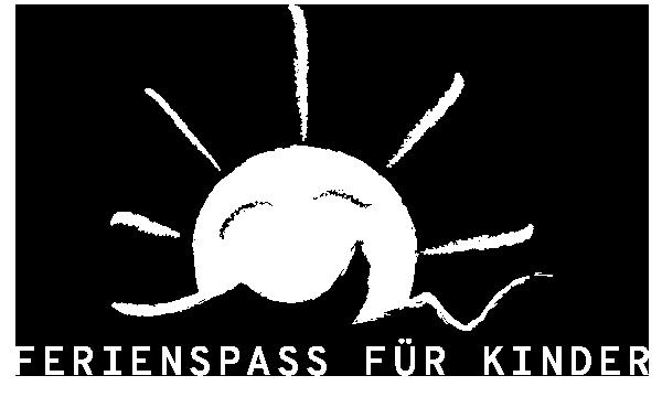 logo ferienspass weiss - Ferienspaß