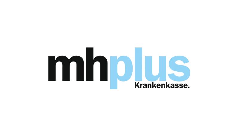 logo hmplus krankenkasse - Sponsoren