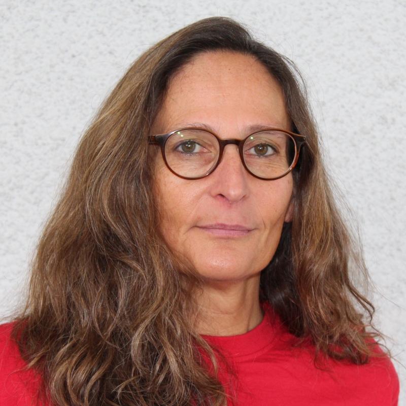 Sabine Mangold - Sportkindergarten