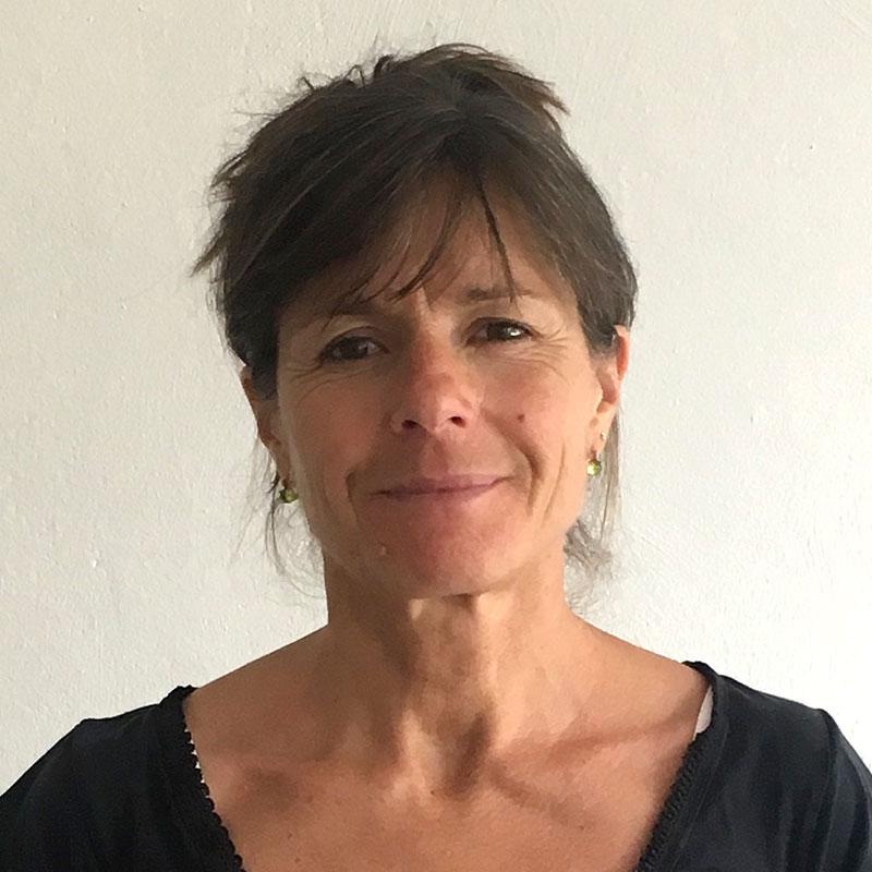 Angela Bosch