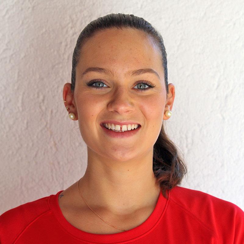 Ann'Sophie Fischer