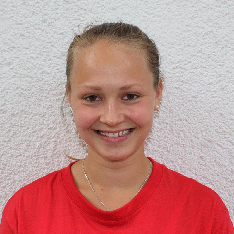 Anika Janner