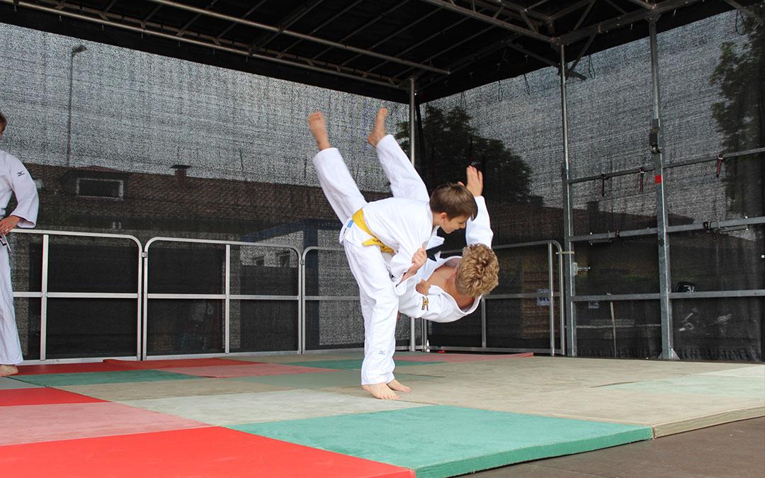 judo - Judo / Jiu-Jitsu