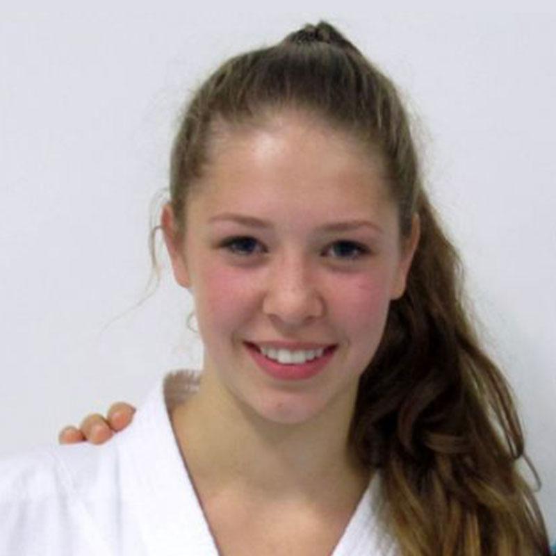lisa marie schaupp - Kinderkampfsportschule KiKa