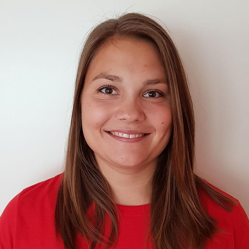 Natalie Hieronymus
