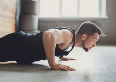 Total-Body-Workout for Men