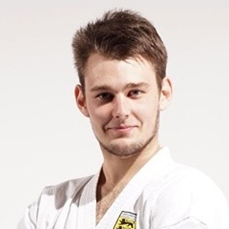 svjatoslav prokop - Kinderkampfsportschule KiKa