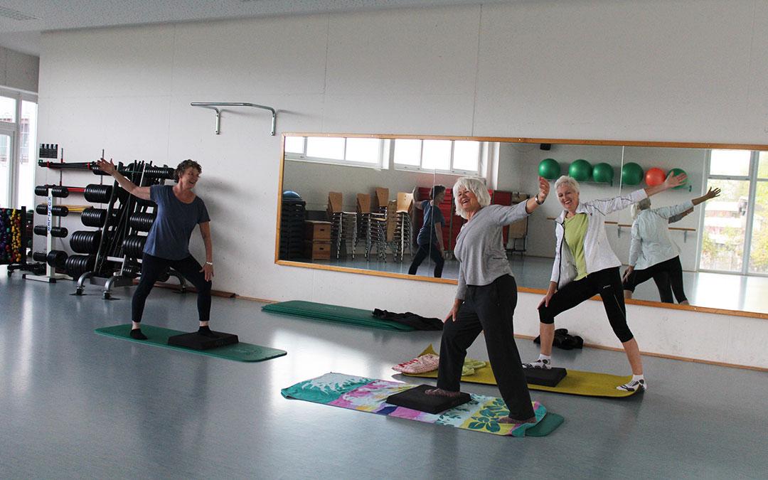 wirbelsaeulengymnastik - Wirbelsäulengymnastik