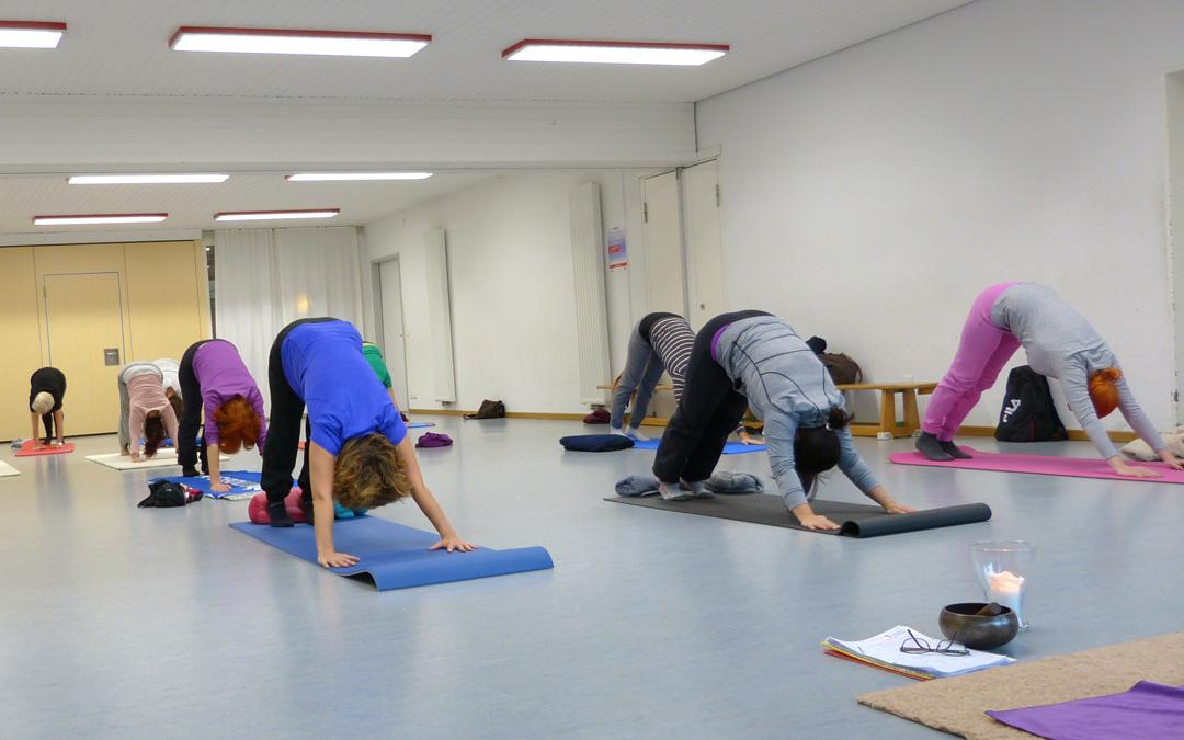 yoga 02 - Yoga