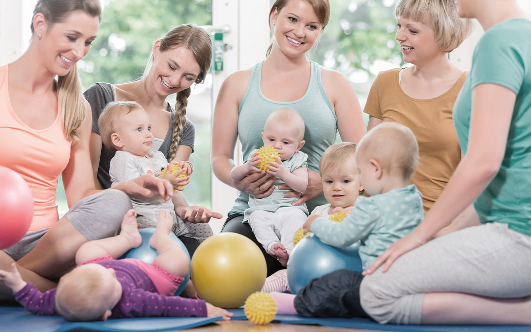 projektbild bim babys in motion - BIM - Babys in Motion