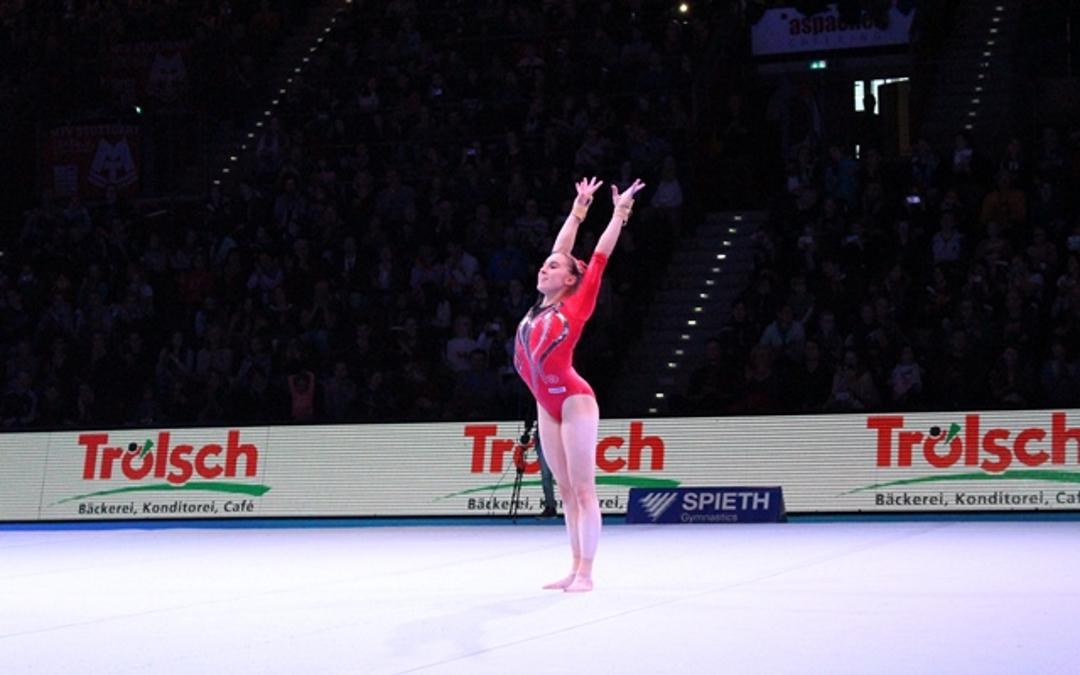Tabea Alt ist erfolgreichste Sportlerin 2017