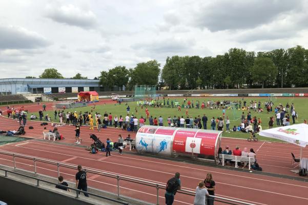 Ludwigsburger Stadtmeisterschaften Fußball