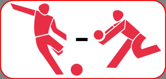 Fußball meets Volleyball