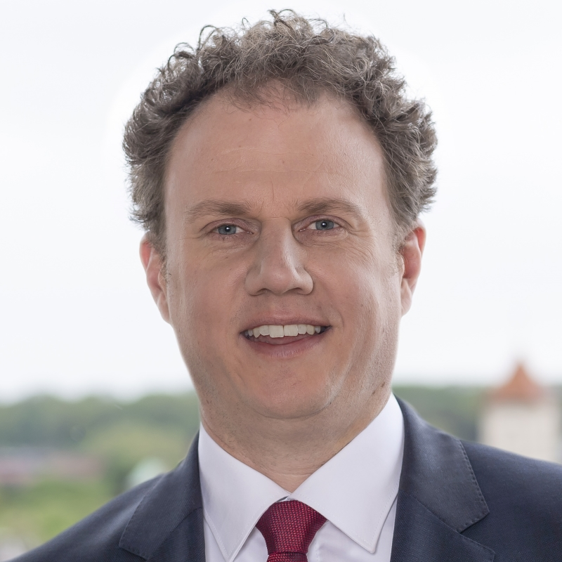 Prof. Dr. Matthias Knecht