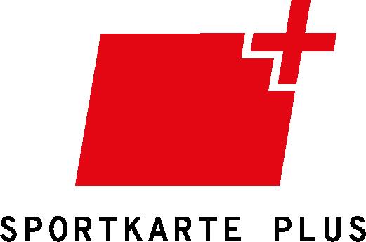 Logo Sportkarte Plus - Sportkarte Plus+