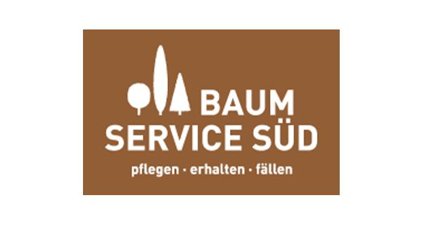 baum service sued logo - Mitgliedskarte
