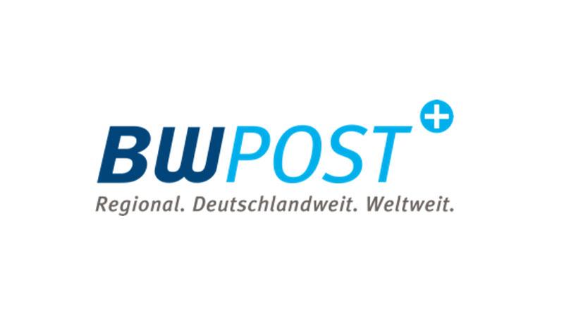 logo bw post - Sponsoren