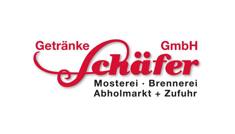 logo getraenke schaefer - Sponsoren