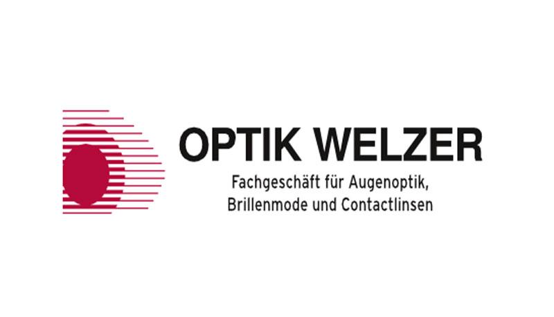 logo optik welzer - Sponsoren
