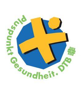 Logo von Pluspunkt Gesundheit DTB