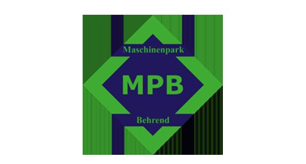 mpb maschinenpark logo - Mitgliedskarte