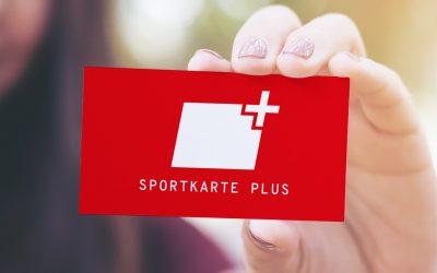 SportkartePlus-Angebot in den Herbstferien