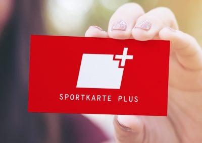 Sportkarte Plus+