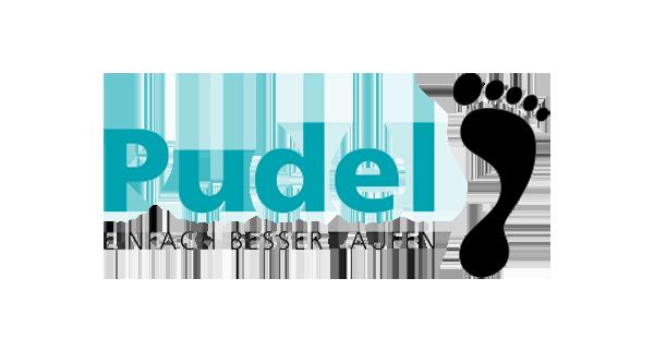 pudel orthodaedie schuhtechnik logo - Mitgliedskarte