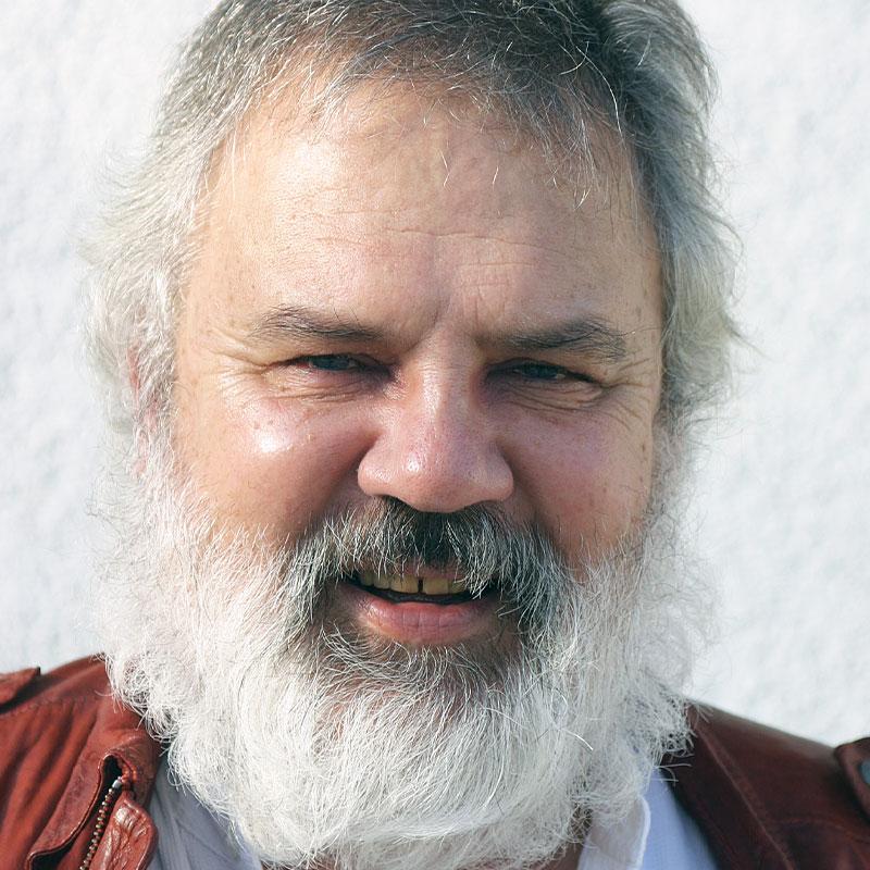 Rainer Mattern