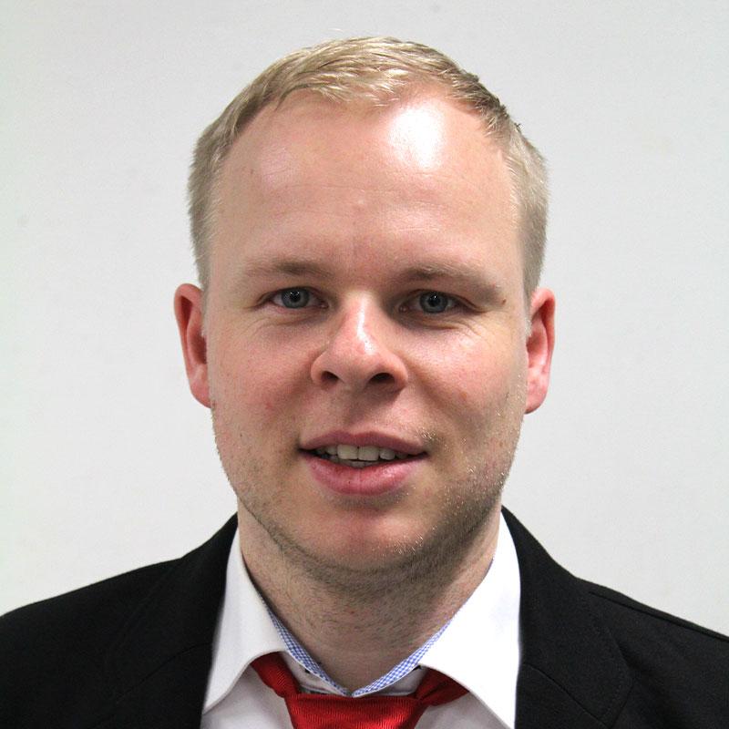 Christopher Kunze