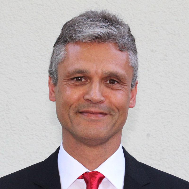 Frank Schwahn