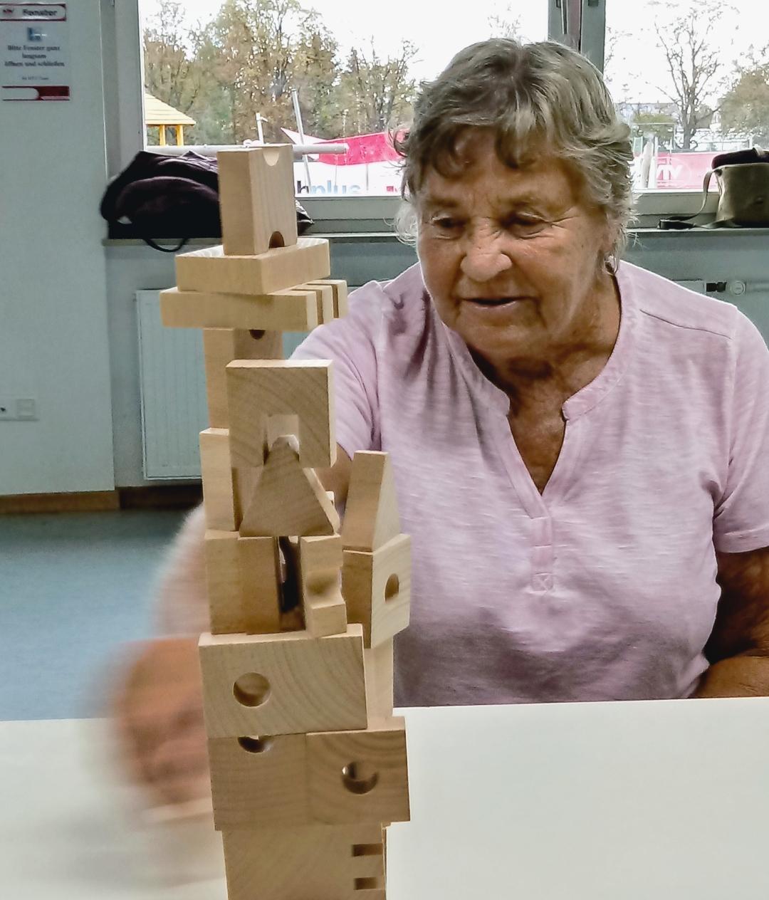 Seniorenclub 11 - Seniorenclub