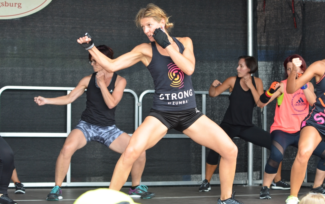 Strong by Zumba - STRONG by Zumba®