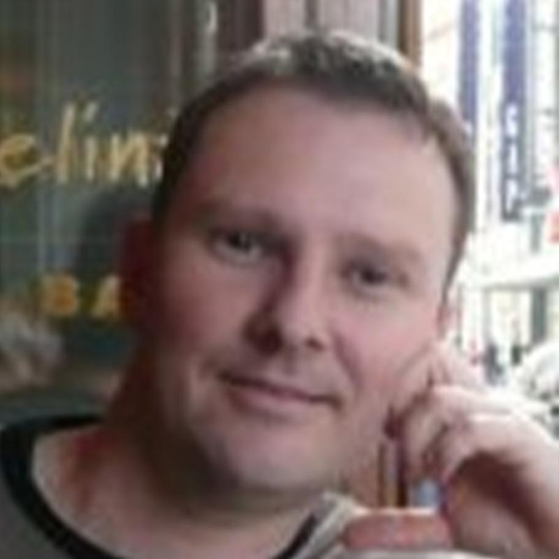 Andreas Jaensch