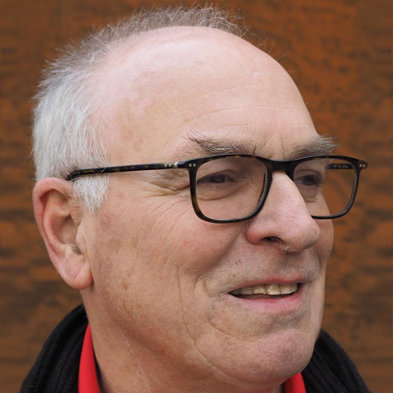 Frank-Joachim Durlach