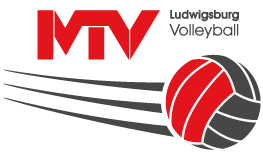 volleyball logo - Volleyball