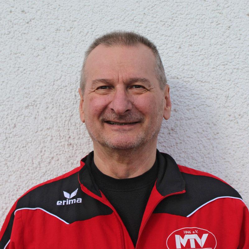 Helmut Wallisch