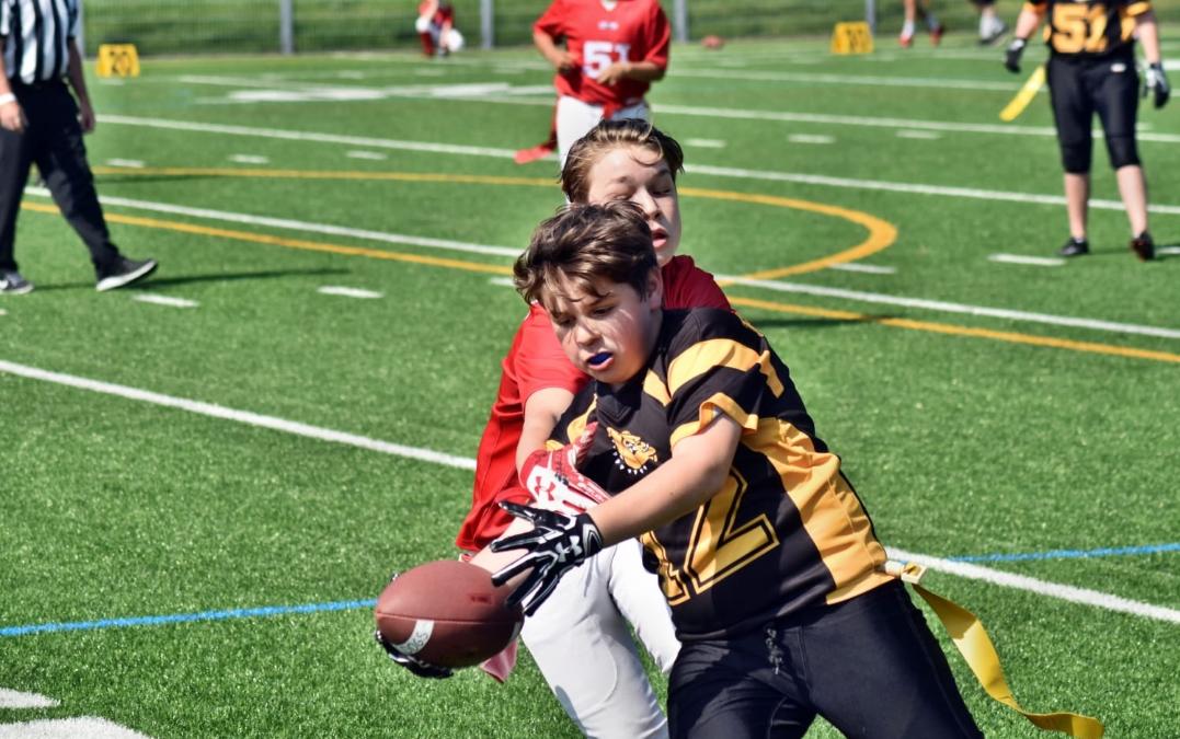 Flaggies U15 - American Football