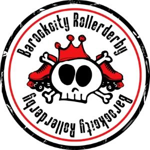 Logo Rollerderby klein - Rollerderby
