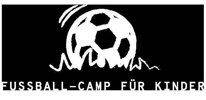 logo fussball camp - Fußball-Camp