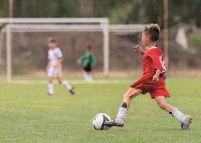 Fußball-Akademie