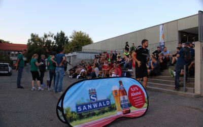Volleyballer aus Deutschland und Europa zu Gast in Ludwigsburg