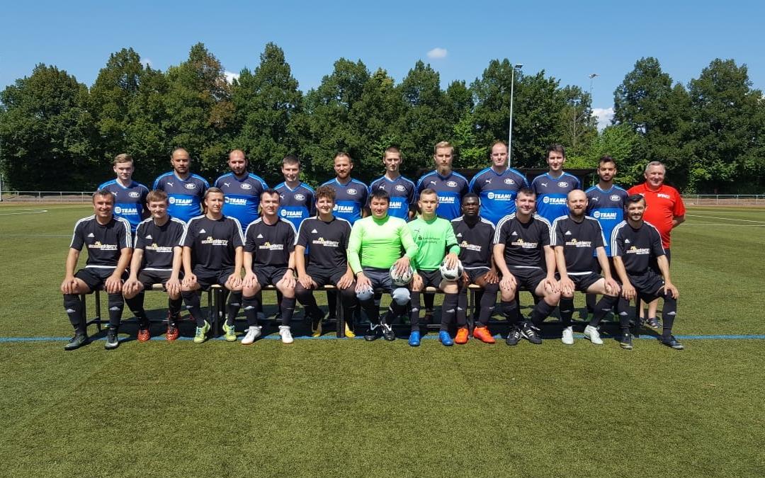 Herren2 3 - Fußball