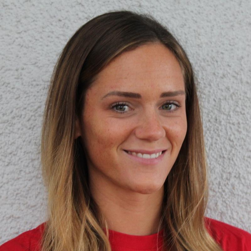 Lena Schlipf - Sportkindergarten