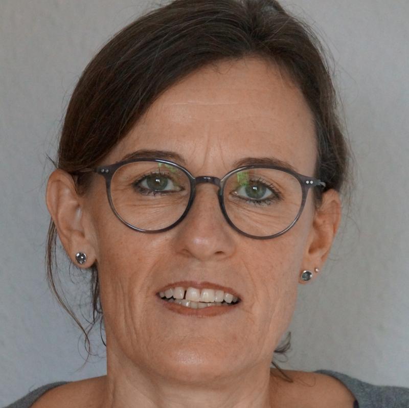 Simone Wagenknecht