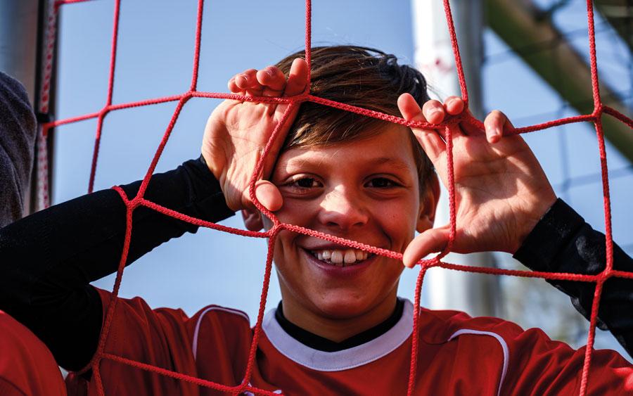 galeriebild fussball akademie 01 - Fußball-Akademie