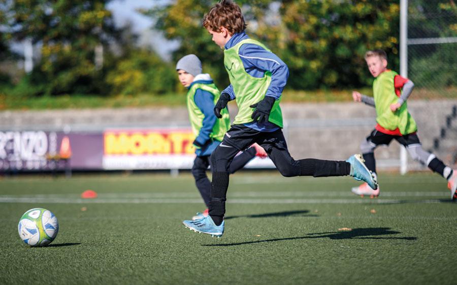 galeriebild fussball akademie 02 - Fußball-Akademie